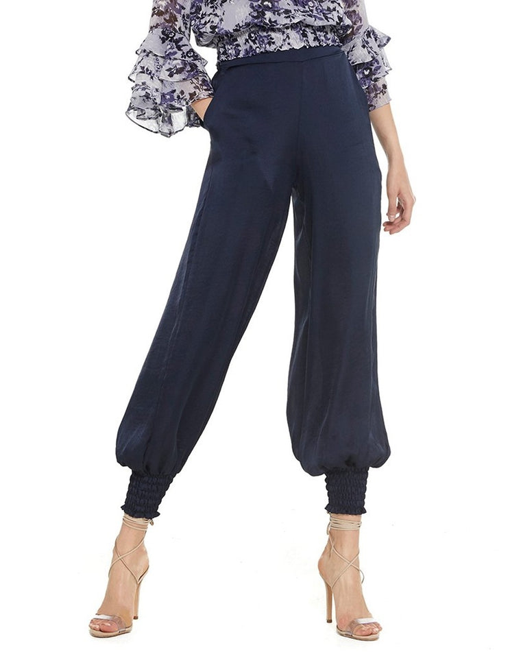 Marlow Satin Pants