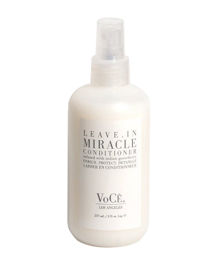 Leave In. Miracle Conditioning Spray