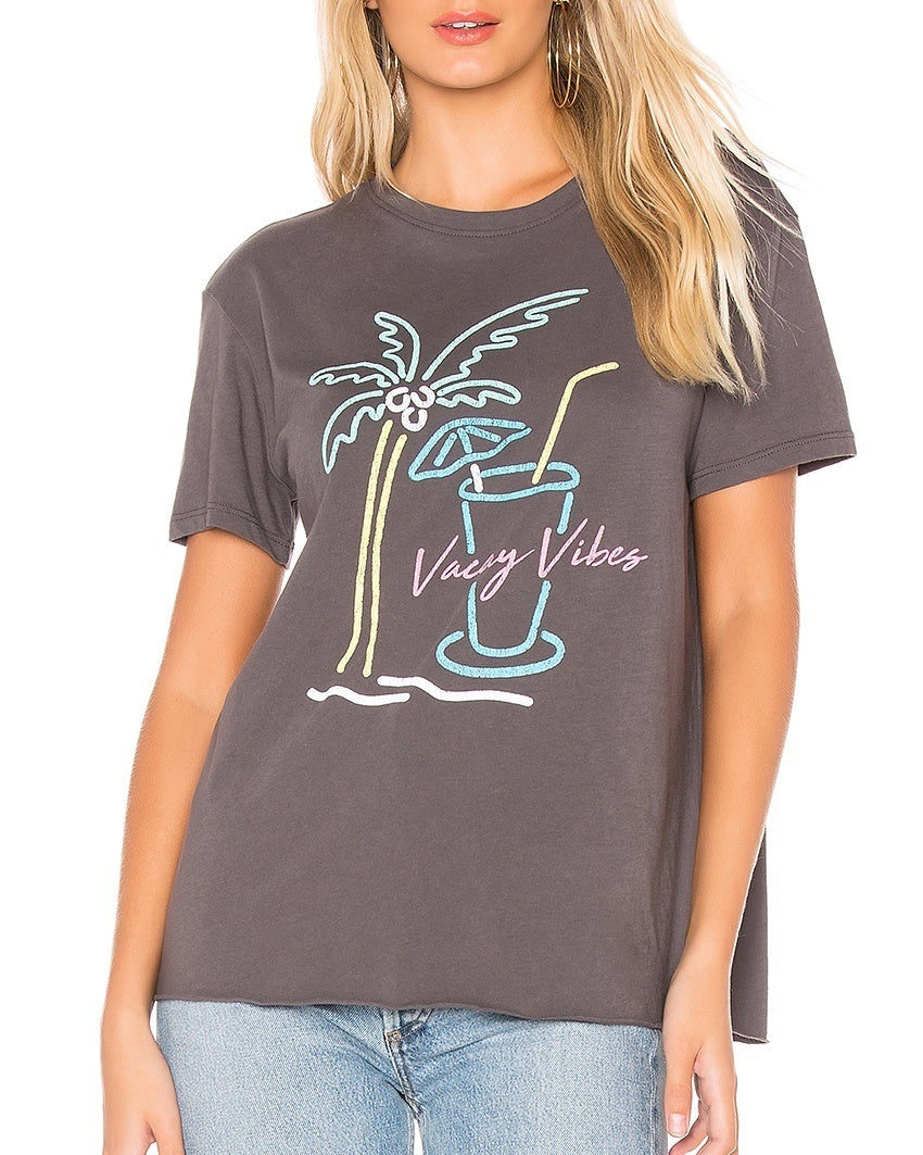 Vacay Vibes Marco Tee