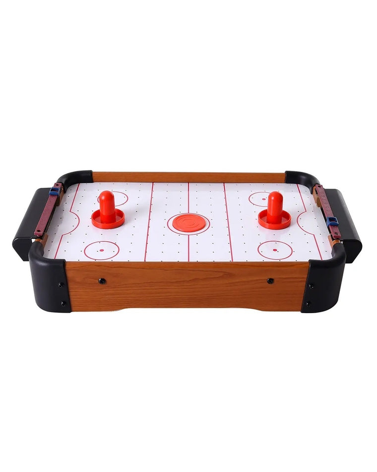 Desktop Air Hockey