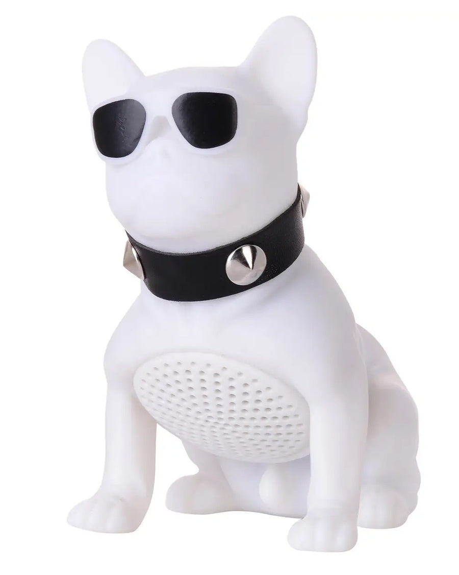 Bulldog Bluetooth Speaker
