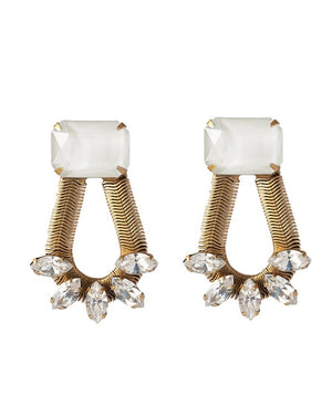 Clara Drop Earrings