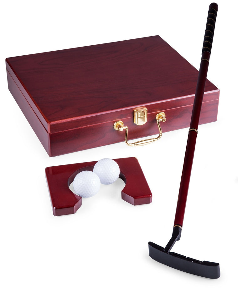Ace Executive Travel Putter Set