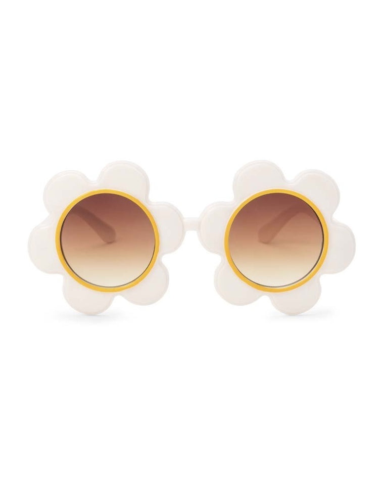 Daisy Shaped Sunglasses