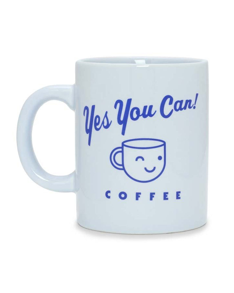Yes You Can Mug