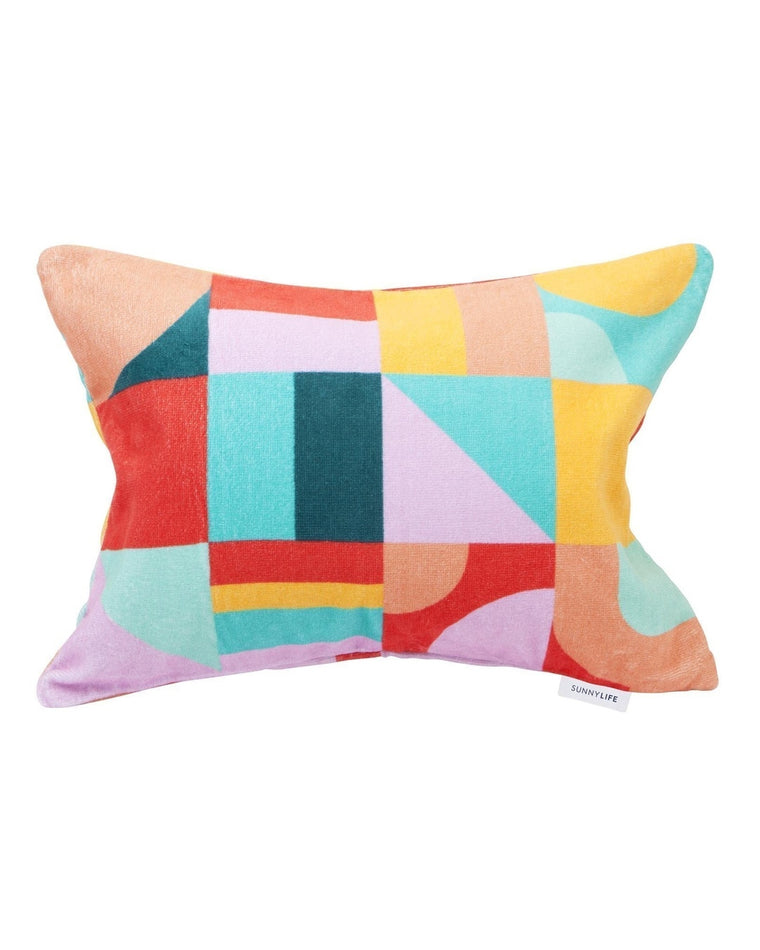 Islabomba Beach Pillow