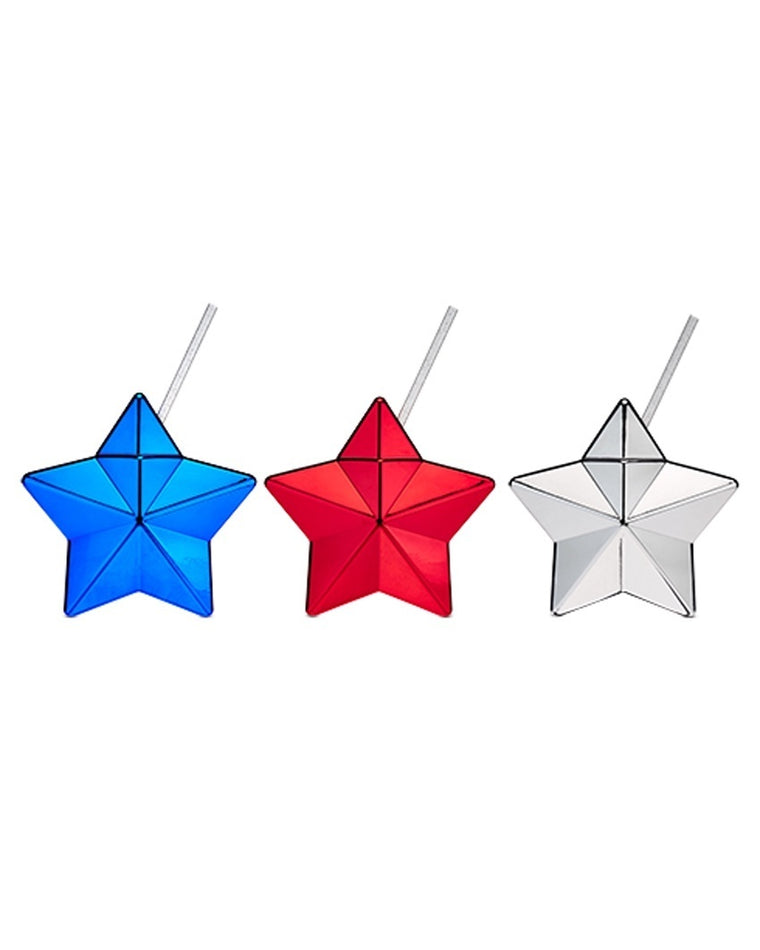 Liberty Star Drink Tumbler Set (Set of 3)