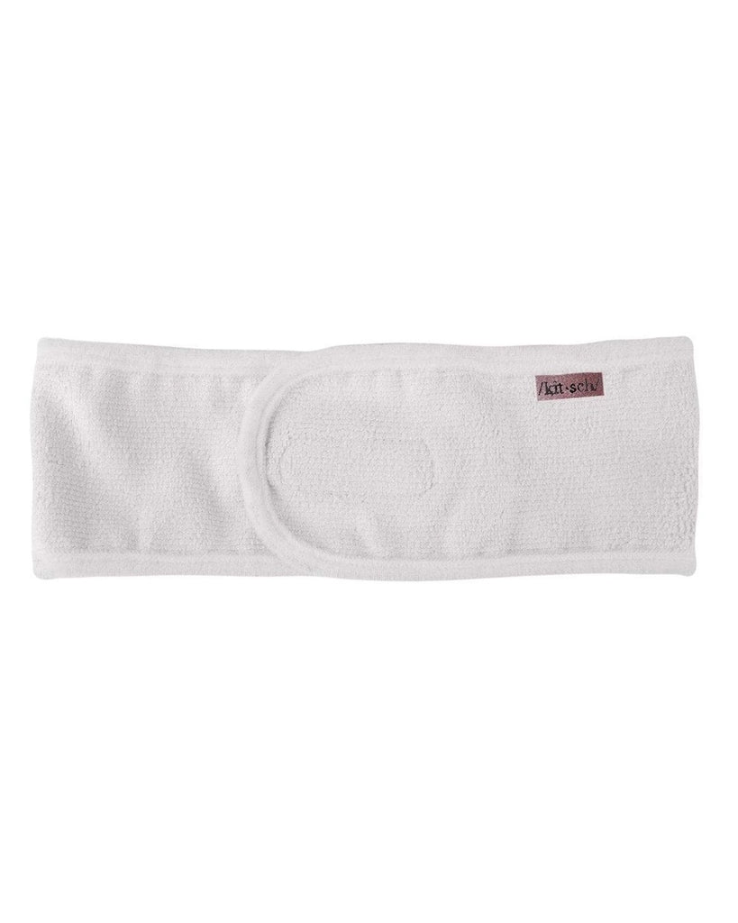 Ultimate Spa Microfiber Headband