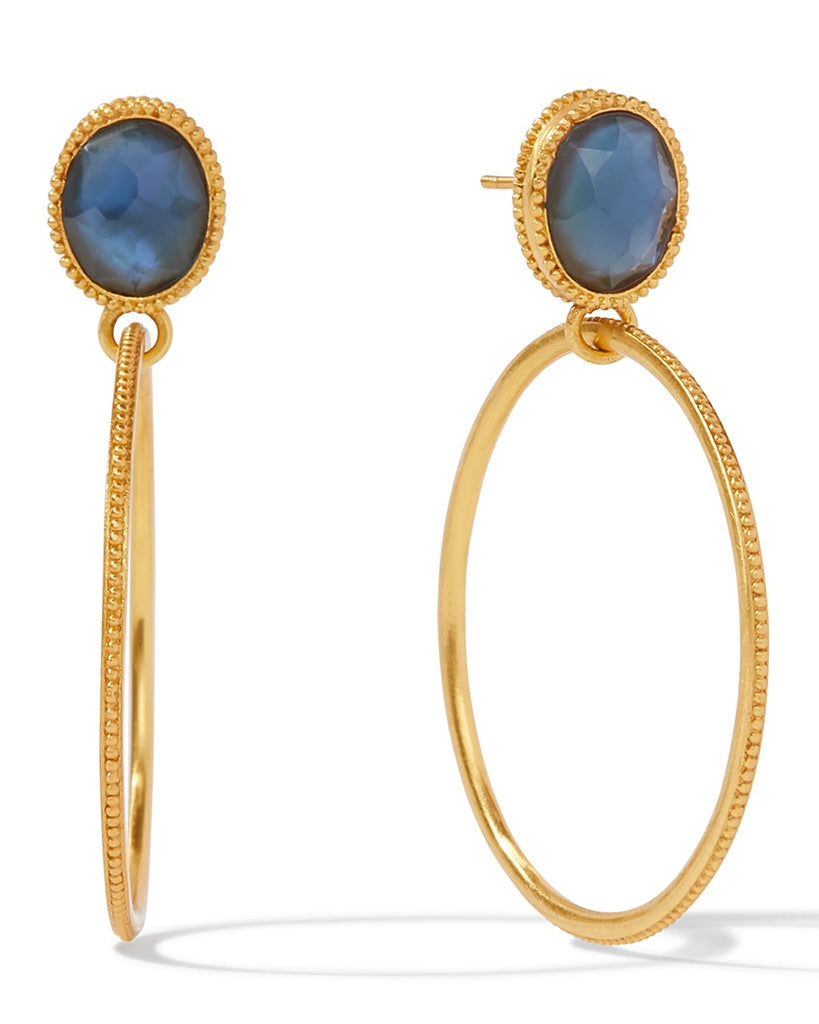 Verona Statement Earrings