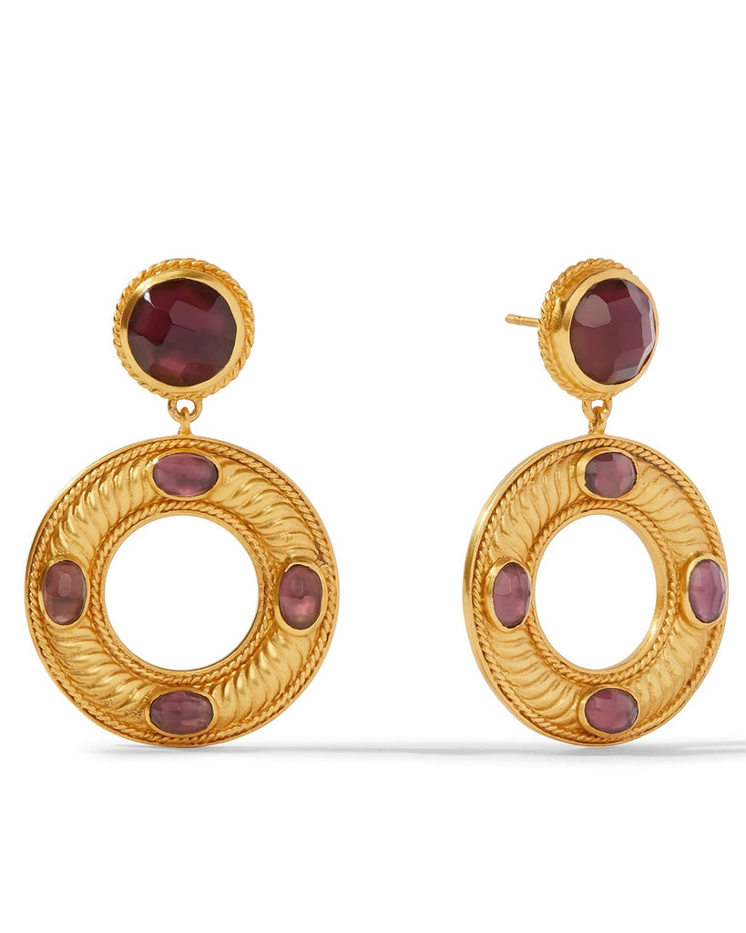 Olympia Statement Earrings