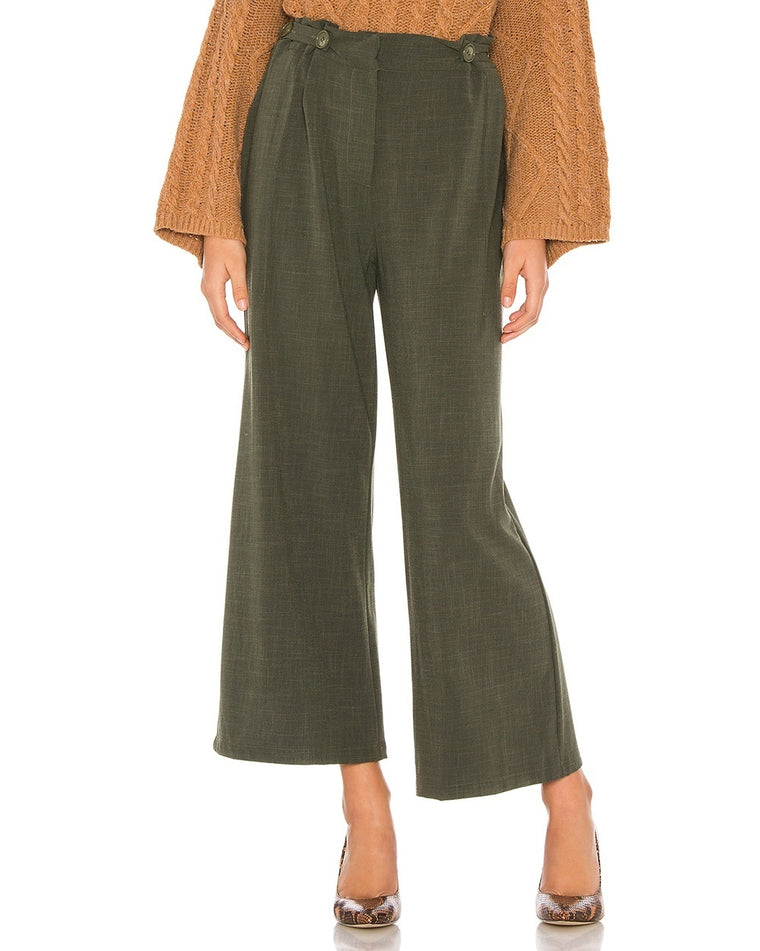 Poppy High-Waist Pants