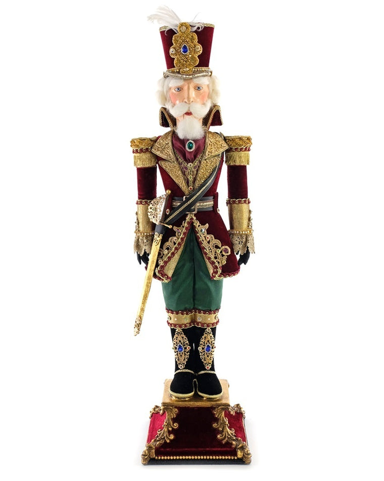 Gifts of Christmas Nutcracker