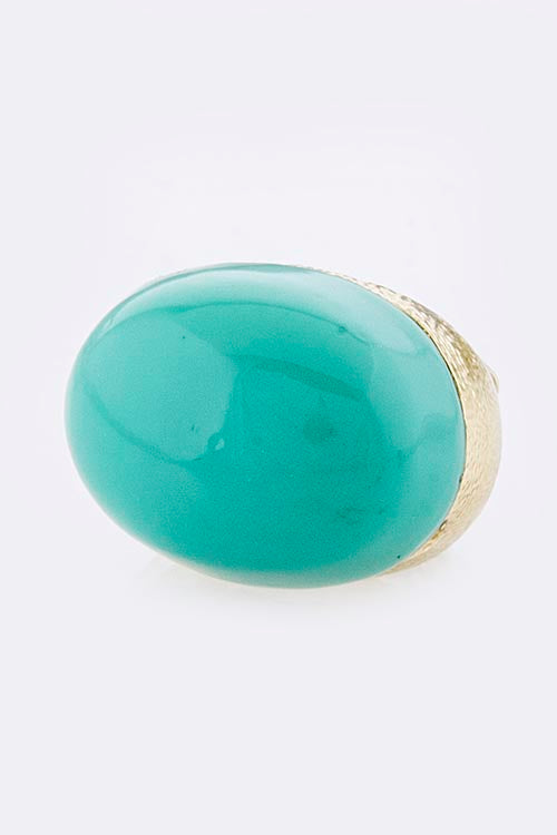 Melissa Oval Ring