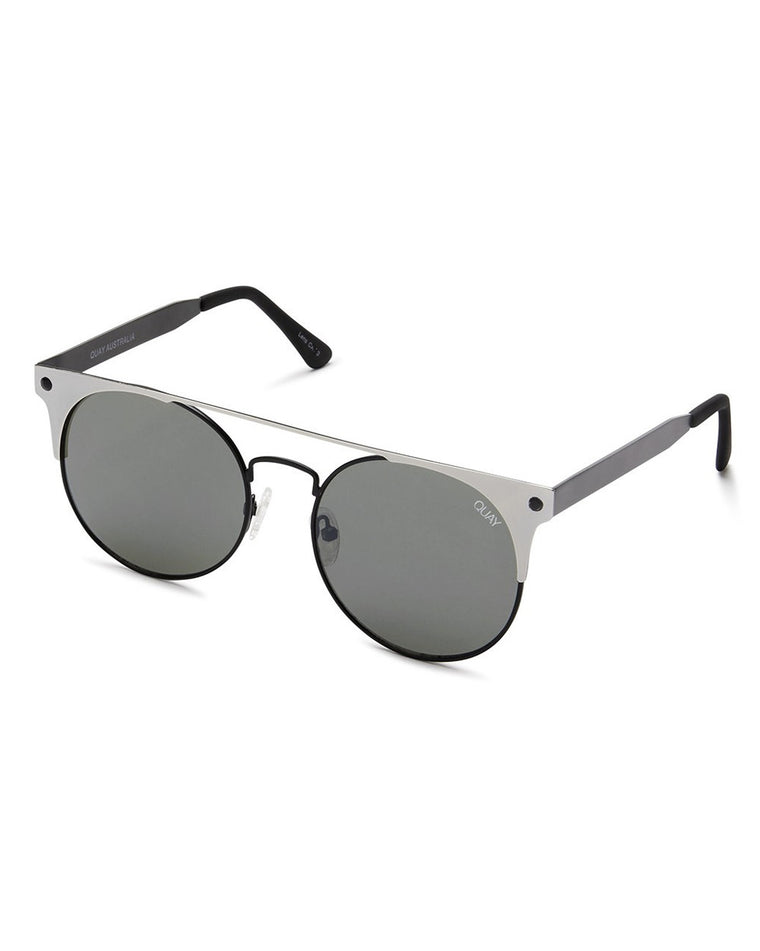 The In Crowd Round Sunglasses