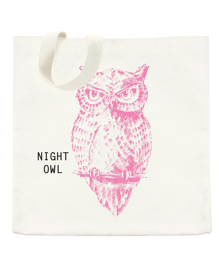 Night Owl 'Lil' Tote