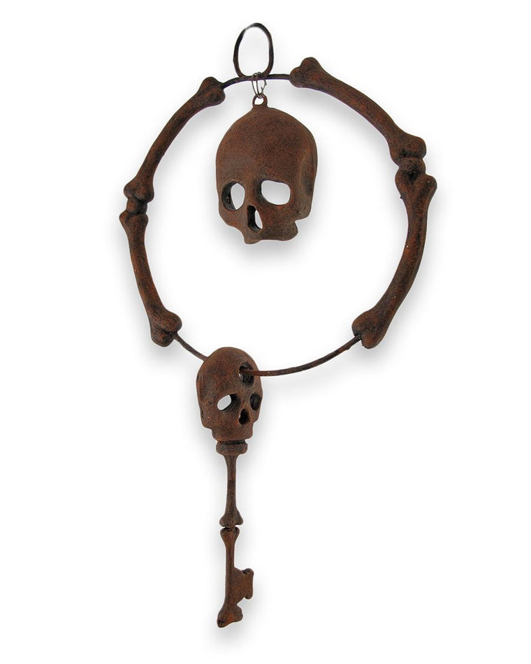 Skeleton Keys Ornament