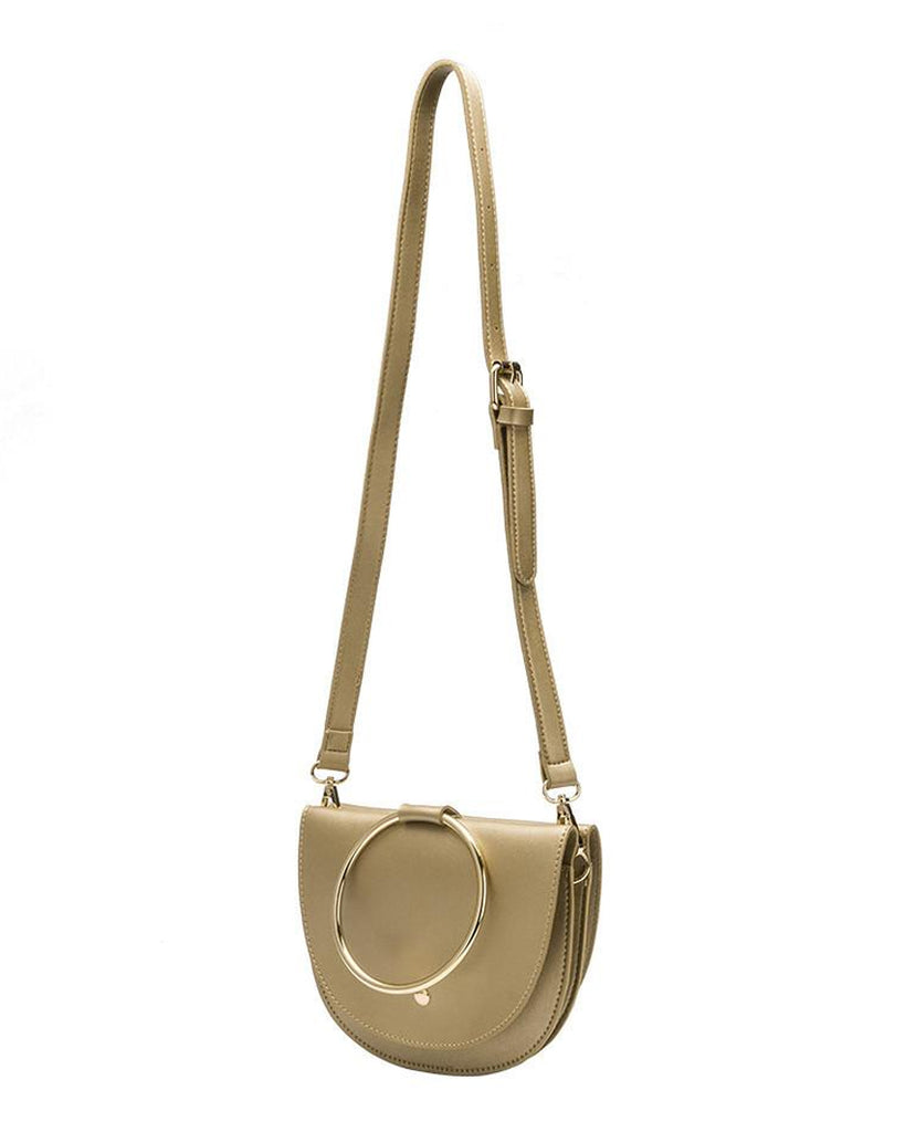 Felix Ring Mini Crossbody