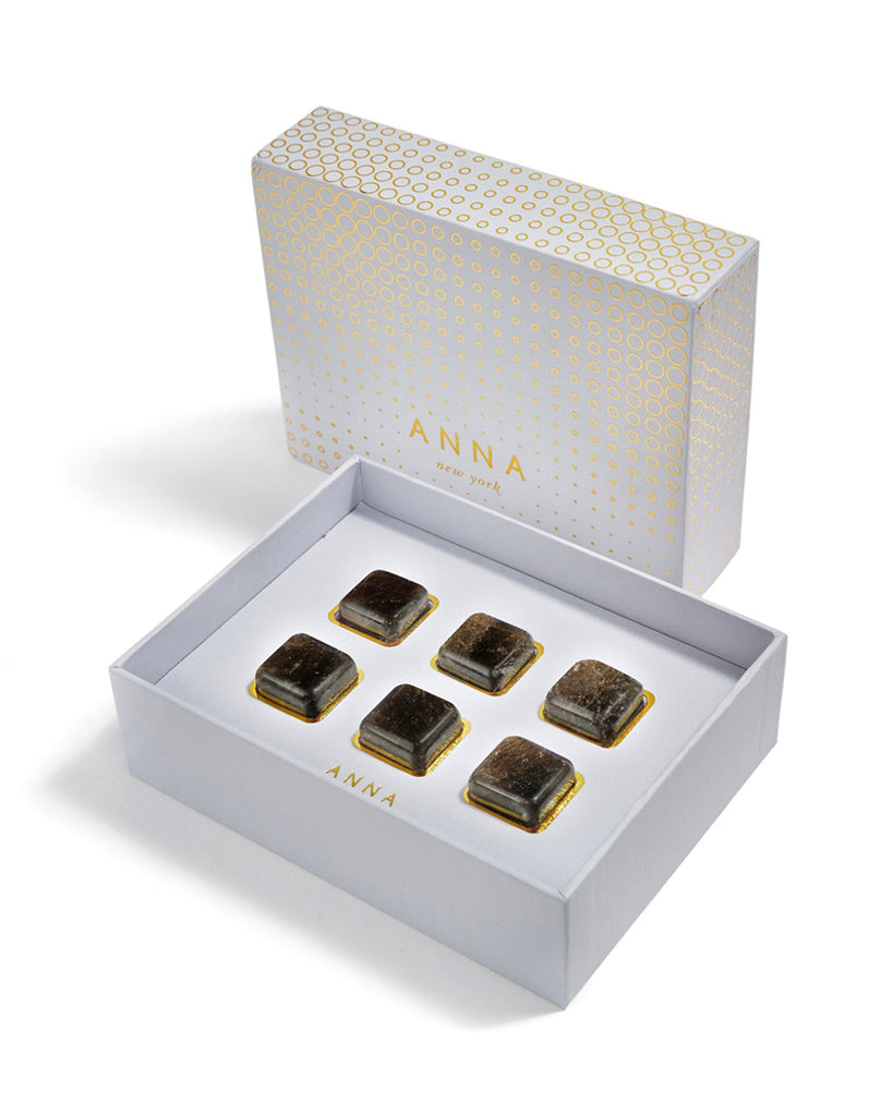 Vida Whiskey Cubes (Set of 6)