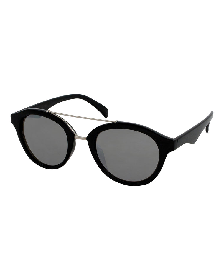 In The Moment Cat Eye Sunglasses