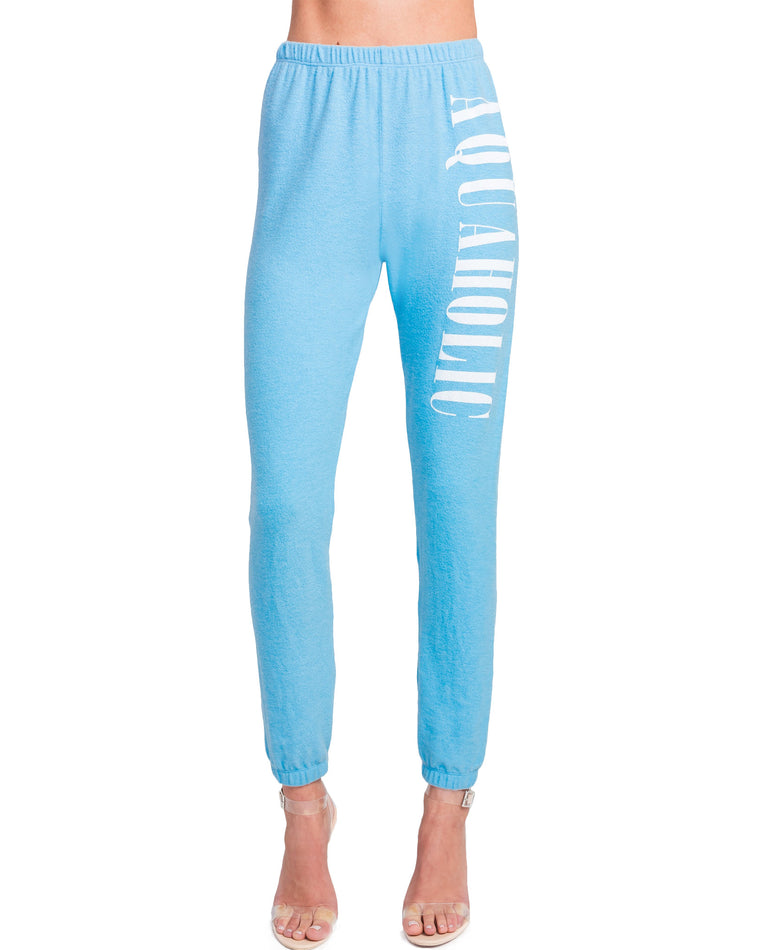 Aquaholic Knox Sweatpants