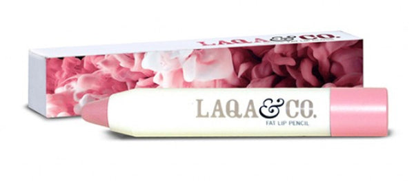 LAQA & Co Fat Lip Pencil - Wolfman