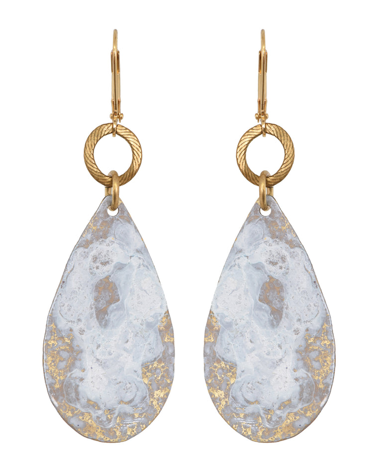 Galatea Drop Earrings