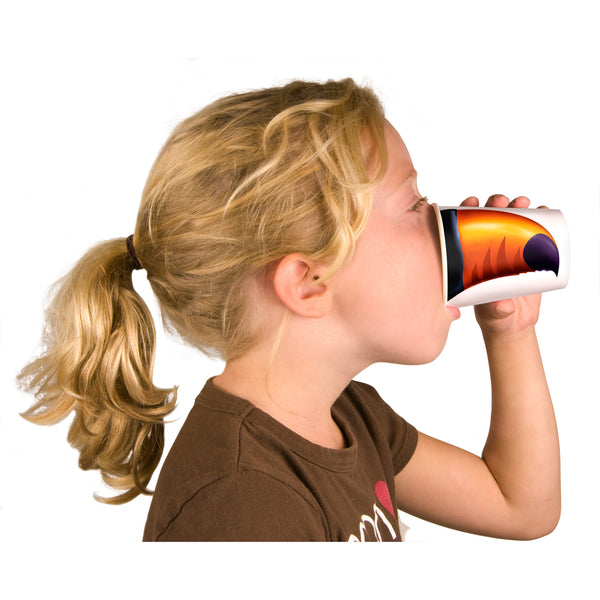 Pick Your Nose Party Cups - Party Animals