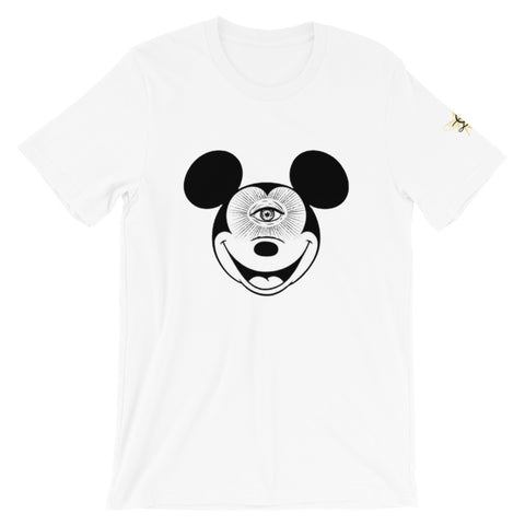 THIRD EYE MICKEY