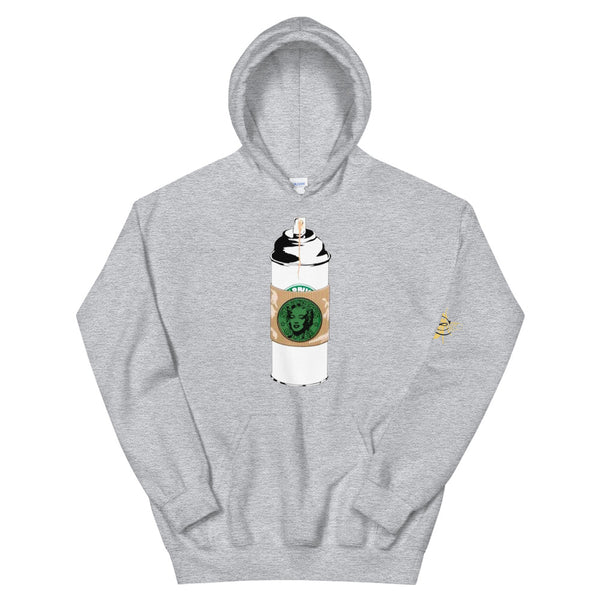 ARTIST FUEL Hooded Sweatshirt