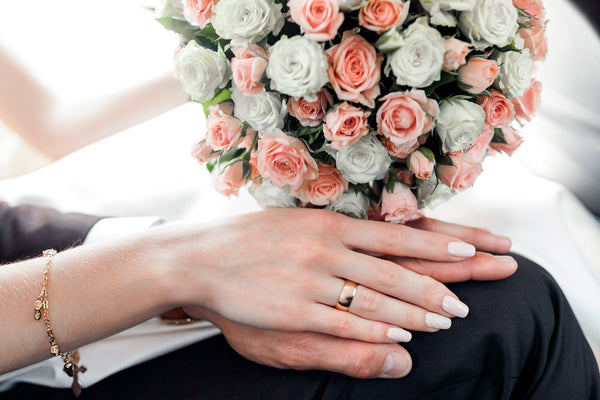 Wedding Planning Checklist COVID 19 -wedding planning - source locally - regular updates - local wedding - insurance - hygiene - health - extra flexibility - digitise - covid-19 checklist - cancellation policies - bridezilla