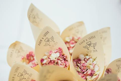 How To Plan A Sustainable Wedding
