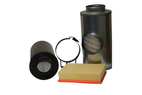 Burnett Process transportation filters and accessories are an ideal cost effective solution that can be customized to meet your needs.