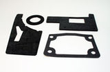 Gasket and Foam products, soft seal gasketing, PSA laminations