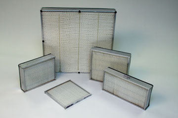 HEPA is a line of quality air filters offering 99.97% efficiency