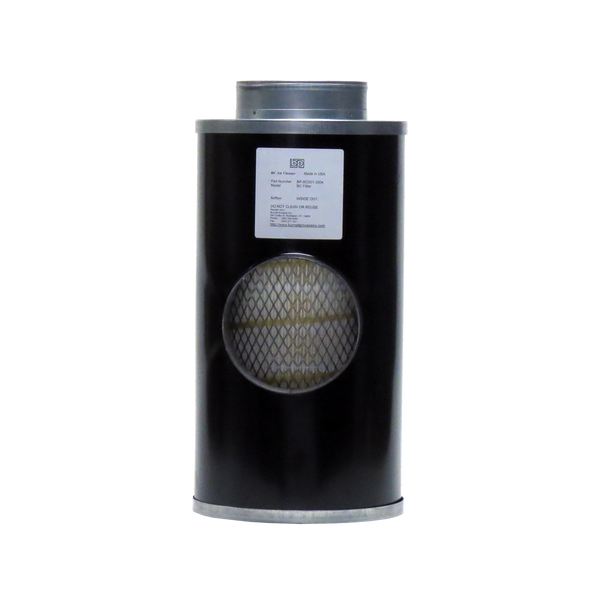 BC Filter, Behind the Cab, Part Number BP-BC001-3004, Tags, Transportation, Truck Filter, Quote, Industrial Filter, Filters, Dust, Cab Filter, BC Filter, Disposable Housing