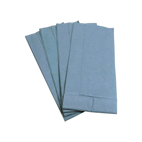 Filter Bags Ten Pack, Part Number 920215, Tags: LaserVac, IndustroVac, Vacuum Accessories, Portable Vacuums, Industrial Vacuum Cleaners, Accessories