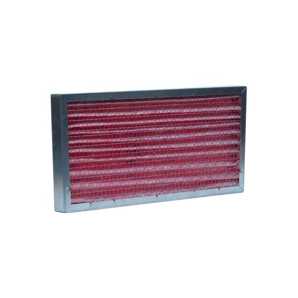 Metro Rail Filter, Part Number BP-MR112, Tags: Pleated Filters, Transportation
