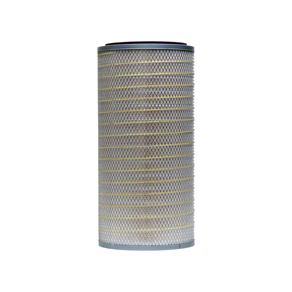 Large Dust Collector Filter, Part Number BP-12-TOR-003D, Tags: Transportation Filters, Torit Filters, Filters, Dust Collector, Dust, Truck, Engine, Bus