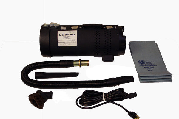 LaserVac IndustroVac ESD Vacuum & Kit 120V or 240V, Part Number 120V-900772-2, 240V-900775-2, Tags: LaserVac, IndustroVac, Shop Vac, Portable Vacuums, Industrial Vacuum Cleaners