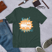 Load image into Gallery viewer, Road Trippin! Short-Sleeve Unisex T-Shirt