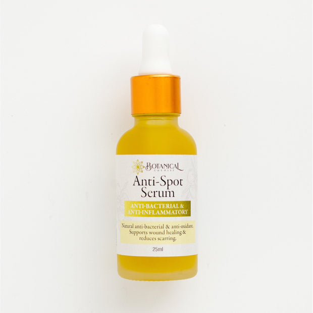 Serum: Anti-spot Serum 30ml