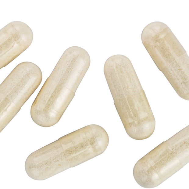 Capsules: Pharmaceutical grade Melatonin 4mg CR 100 capsules