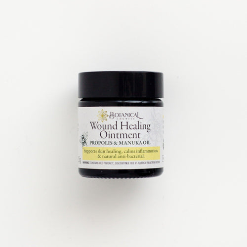 Wound Healing Ointment