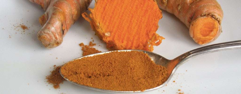 How Turmeric Improves Mental And Physical Performance