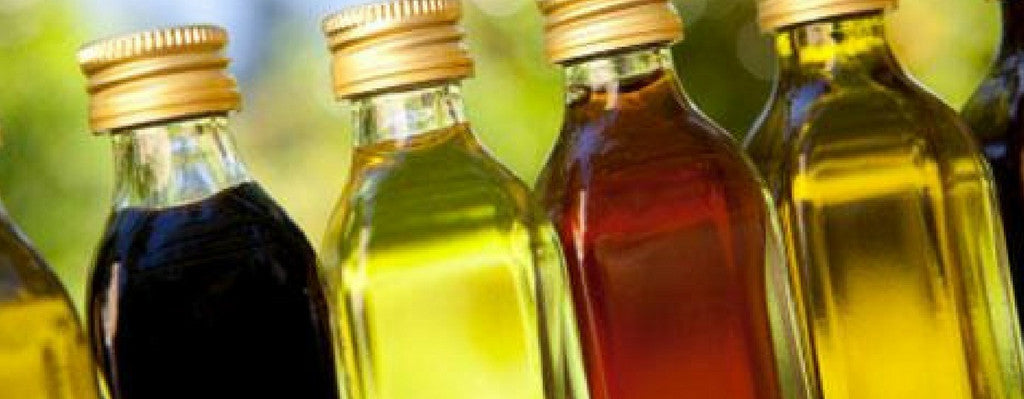 Oxidized Oils: Is Your Cooking Oil Toxic?