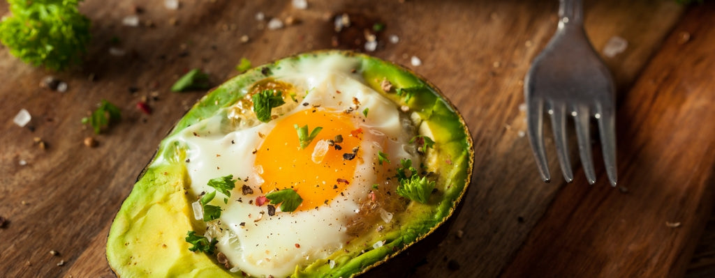 The Case For The Ketogenic Diet
