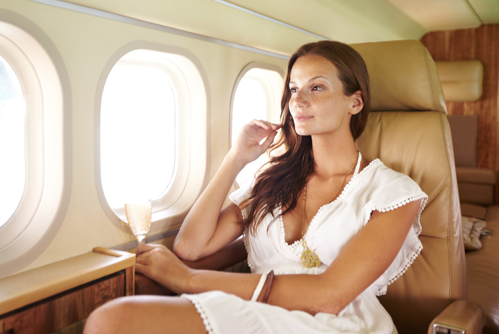 How To Stay Healthy (and Synchro) When Traveling