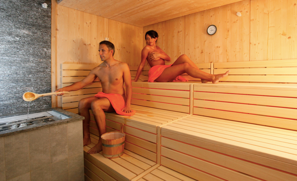 Can Sitting In A Sauna Raise Human Growth Hormone (hGH) Levels?