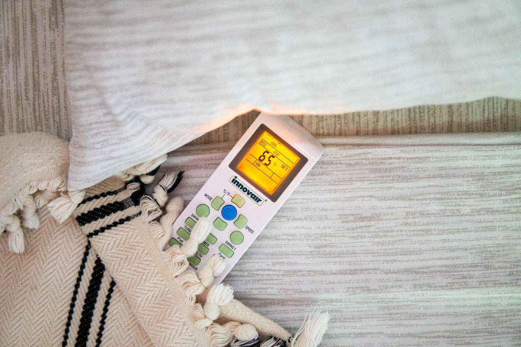Sleep Hygiene 102: Finding Your Ideal Bedroom Temperature