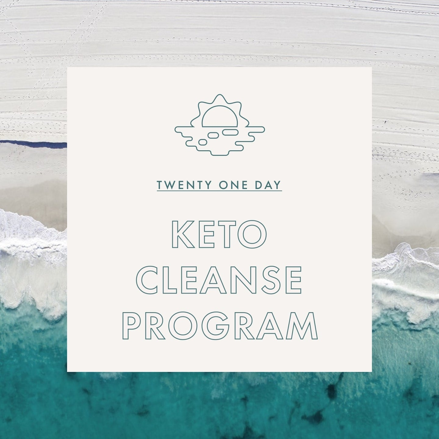 Synchro Keto Cleanse Program